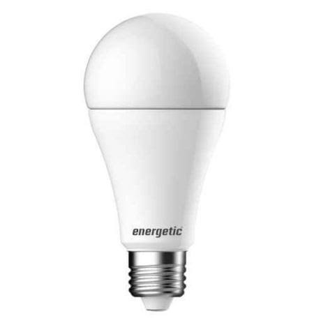 Energetic A67 LED GLS 13W Dimmable Warm white